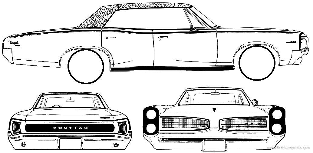 Service manual [Blend Door Removal 1966 Pontiac Tempest