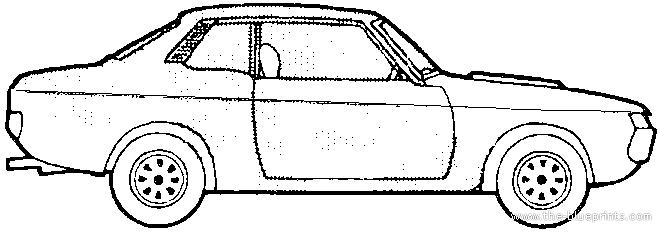 1972 toyota celica for sale