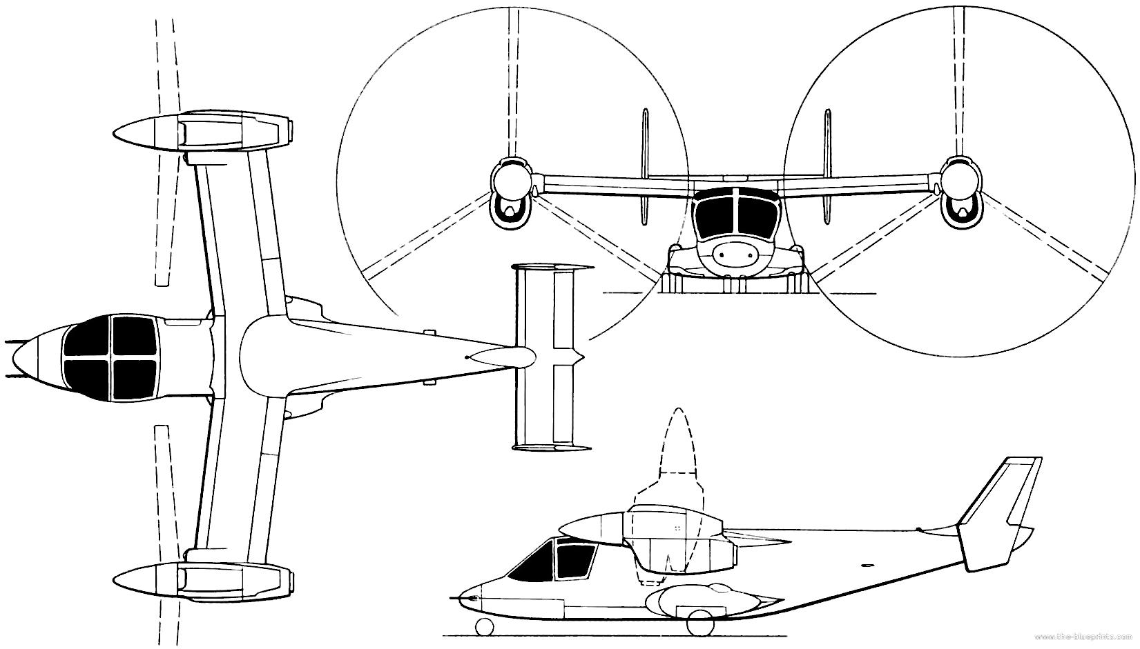 Tilt Rotor Helicopter | Wiring Diagram Database on