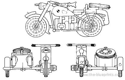 Vintage British Motorcycles For Sale Vintage British