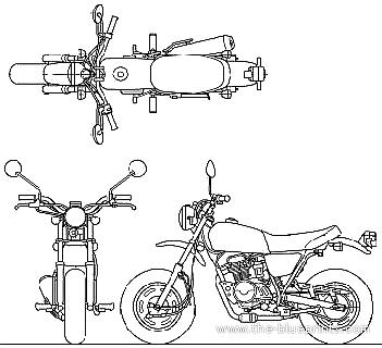 Ct70 Wiring Diagrams St55 Wiring Diagram Wiring Diagram
