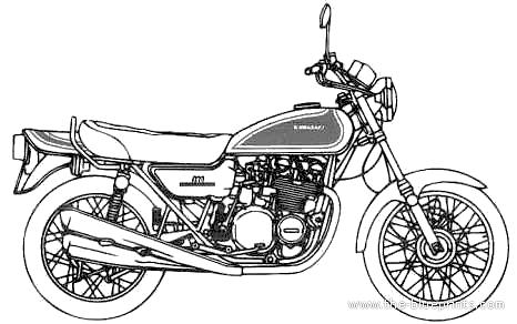 Yamaha Motorcycles R6 Custom Custom Bikes Wiring Diagram