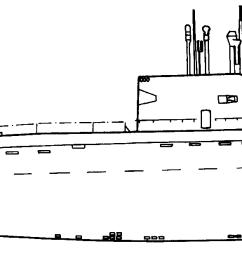 diagram of kilo sub [ 2047 x 626 Pixel ]