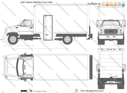 small resolution of box truck diagram guide about wiring diagram freightliner box truck wiring diagram box truck diagram