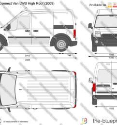 the blueprints com vector drawing [ 1280 x 979 Pixel ]