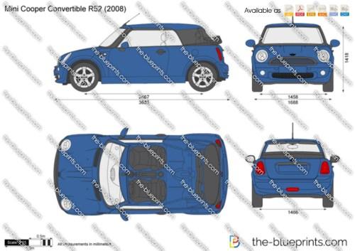 small resolution of mini cooper convertible r52