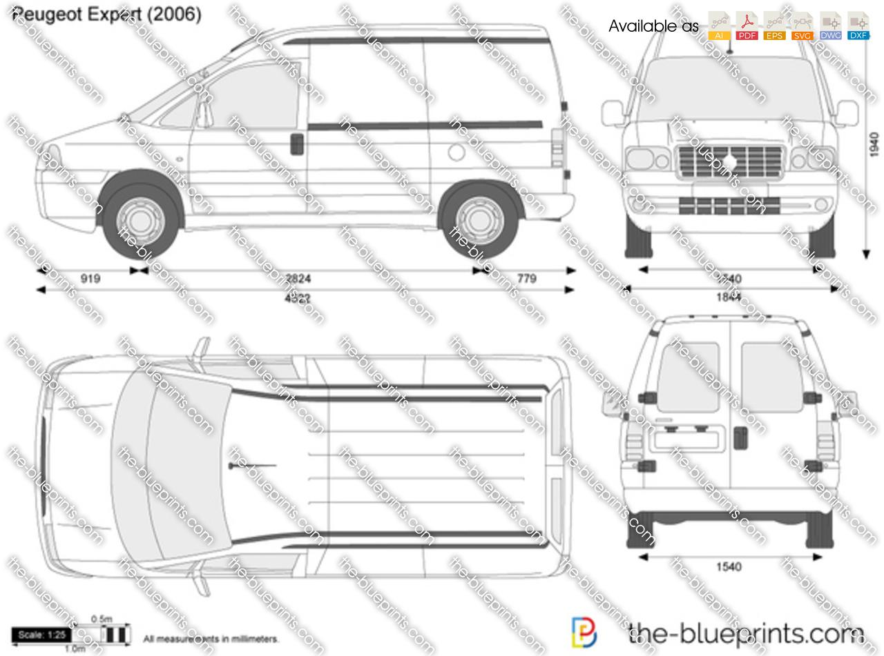 Astro Van Blue Book