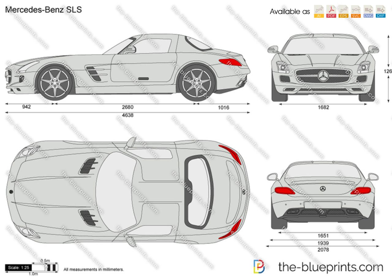 2010 Mercedes Color Chart