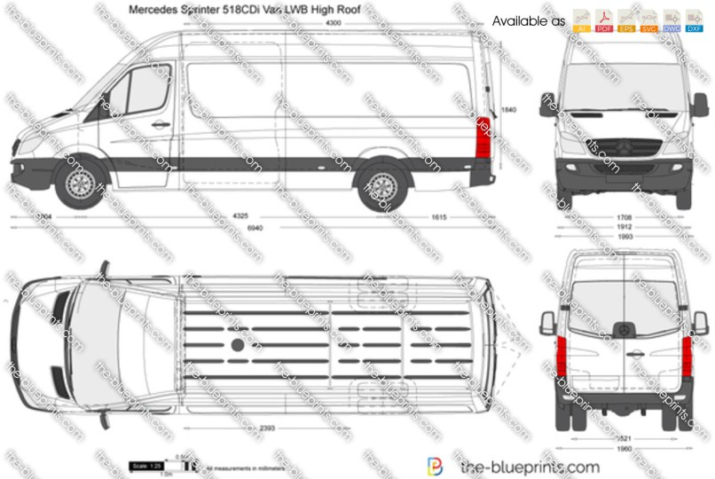 Sprinter Dimensions Interior 2019 Mercedes Sprinter Interior Dimensions 2018 Car Review