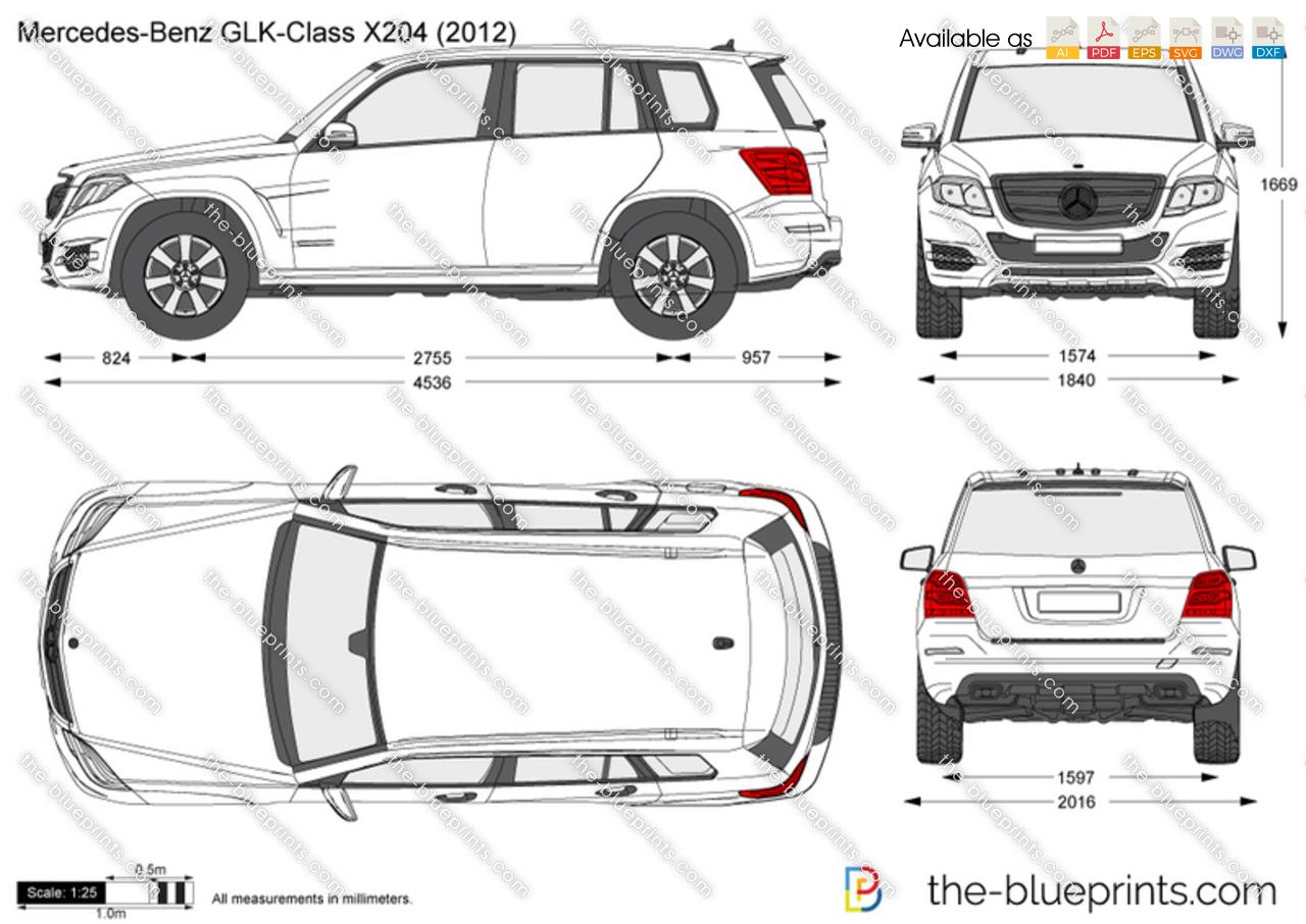 2014 Tundra Fuse Box Location Mercedes Benz Glk Class X204 Vector Drawing