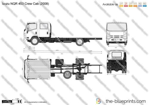 small resolution of  2019 isuzu nqr 450 crew cab