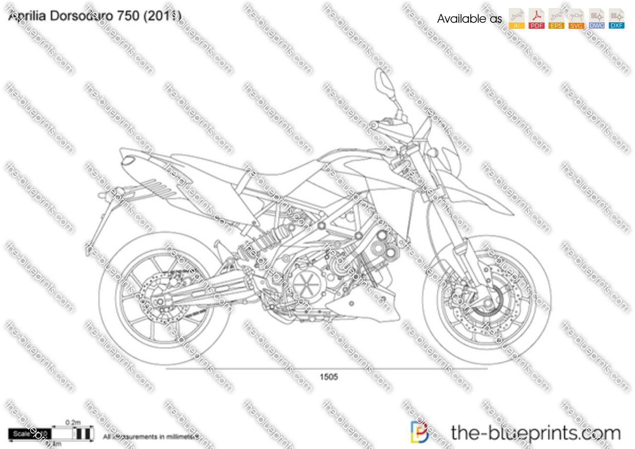 Aprilia Shiver 750 Wiring Diagram