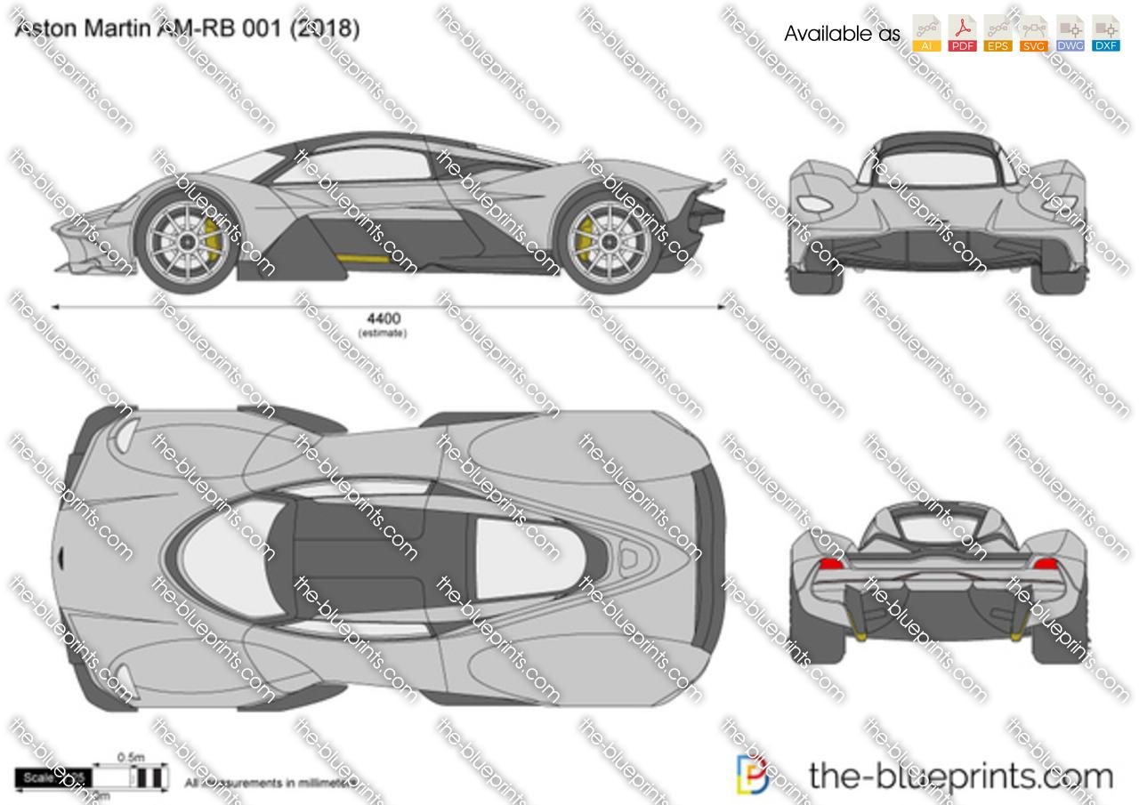 Lamborghini Terzo Millennio Drawing