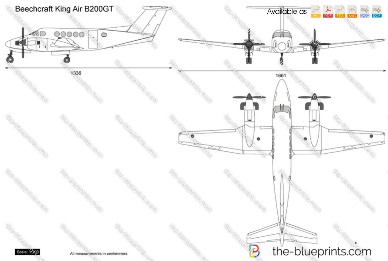 Beechcraft King Air B90 Chattanooga 0 4 N10tm