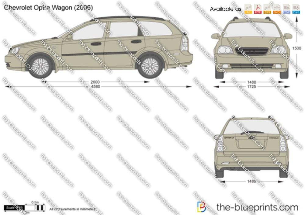 medium resolution of chevrolet optra wagon