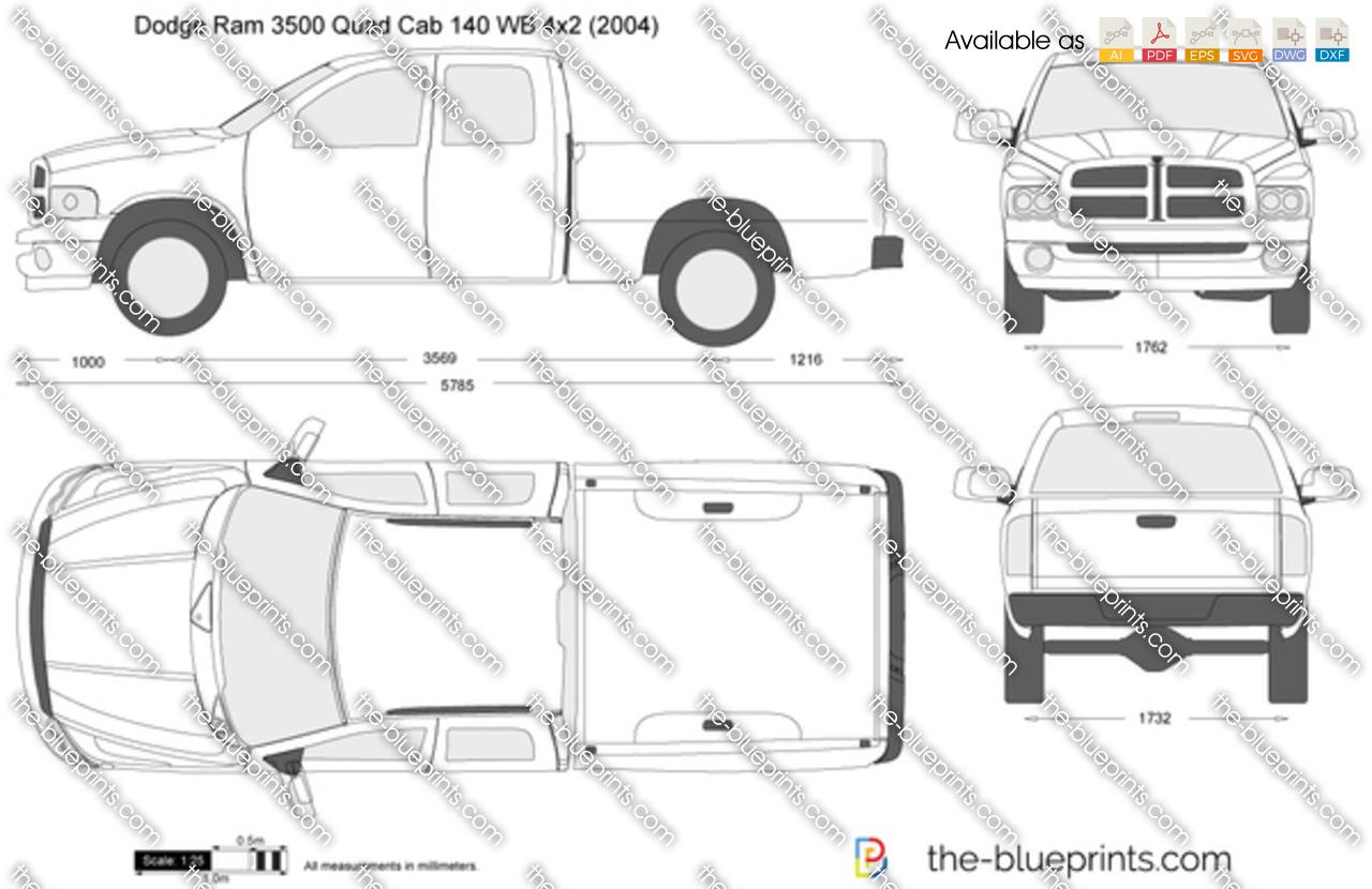 Dodge Ram Headlight Schematic