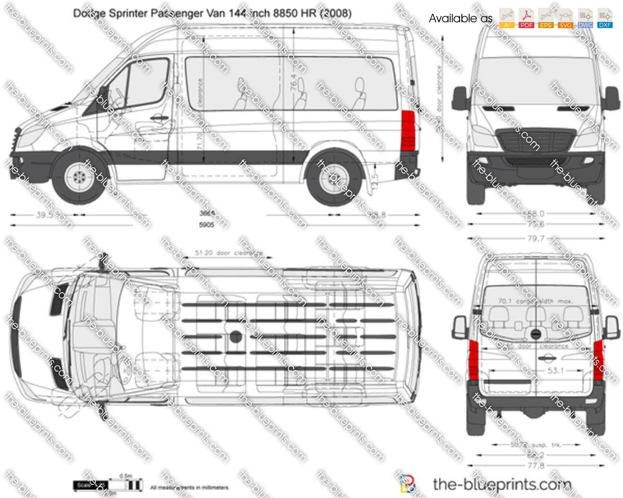 dodge van for sale