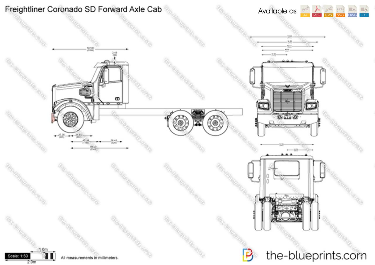 hight resolution of freightliner door diagram