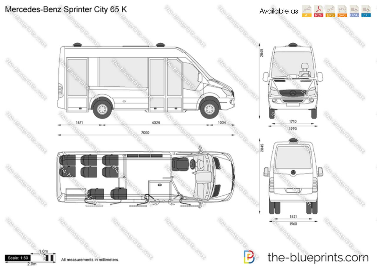 Mercedes Benz Sprinter Off Road | Wiring Diagram Database on