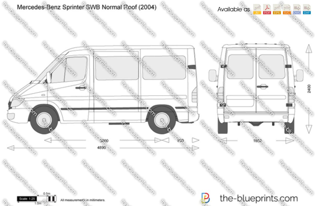 Ford Transit Swb Dimensions
