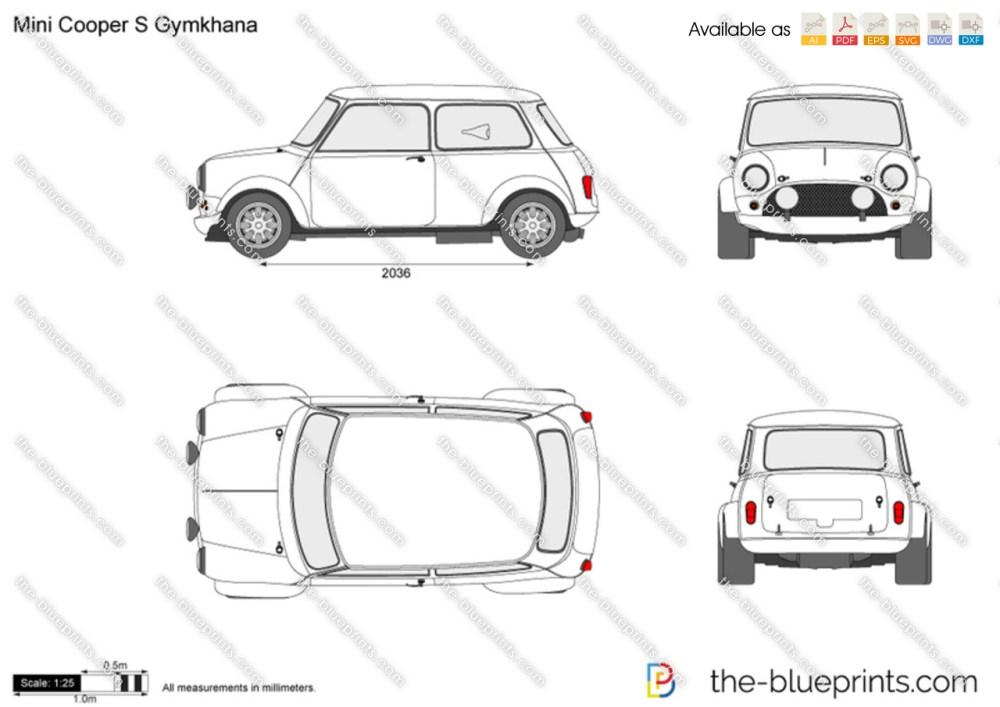medium resolution of mini cooper s gymkhana jpg