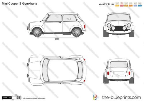 small resolution of mini cooper s gymkhana jpg