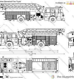 wrg 9424 fire engine diagram [ 1280 x 1034 Pixel ]