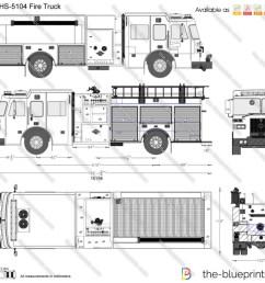 fire engine diagram [ 1280 x 1086 Pixel ]
