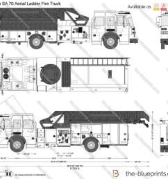 aerial ladder diagram [ 1280 x 996 Pixel ]