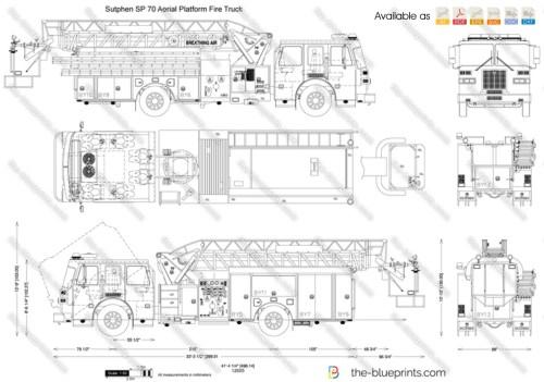 small resolution of firetruck schematic