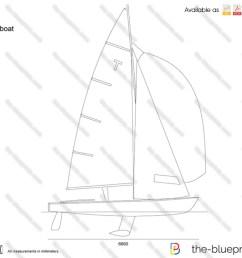 keelboat diagram [ 1280 x 982 Pixel ]