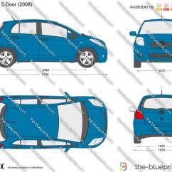 2016 Toyota Yaris Radio Wiring Diagram Tin Bismuth Phase Free Engine