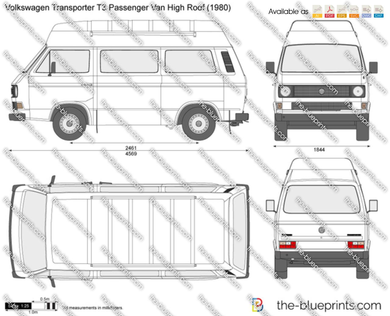 Vw Bus Starter