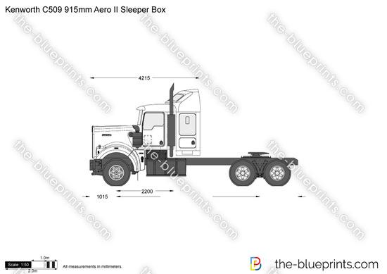 Kenworth Truck Headlights, Kenworth, Free Engine Image For