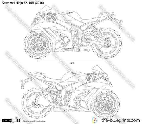 Motorcycle Ninja Zx 10r Ninja 250R Wiring Diagram ~ Odicis