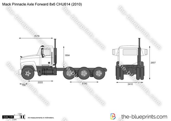 Mack Truck Headlights, Mack, Free Engine Image For User