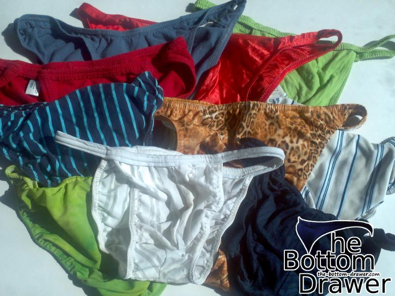 How the interest in bikinis and thongs came about – Part 1