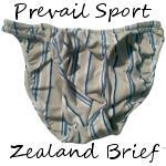 Prevail Sport Zealand Bikini Brief