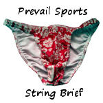 Prevail Sport's String Brief Review