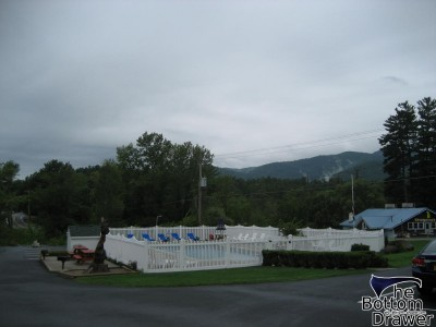 Lake George Pool