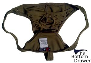 Extreme Collection Ring Thong C-Ring