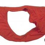 Dietz Mandarin Mini Slip Brief Pouch