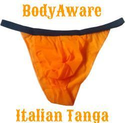 BodyAware Italian Tanga Review