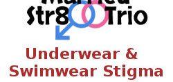 Married Str8 Trio: Underwear Swimwear Stigma Chat Part 3