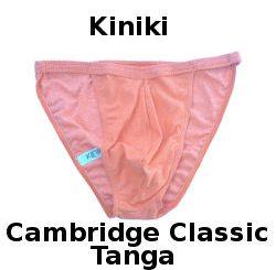 Kiniki Cambridge Classic Tanga Review