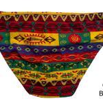 Doreanse Bikini Afrika Back