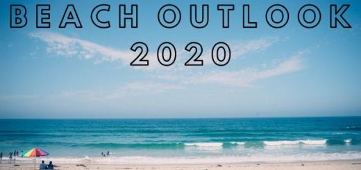 The Beach 2020: Swim Briefs, Bikinis, Thongs?