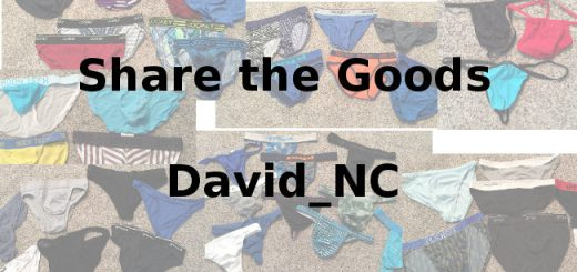 Share the Goods: David_NC