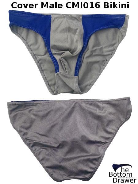 Cover Male CMI016 Bikini