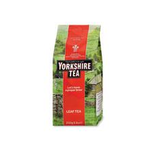 Loser Yorkshire Tea - für eine gute Tasse Tee!